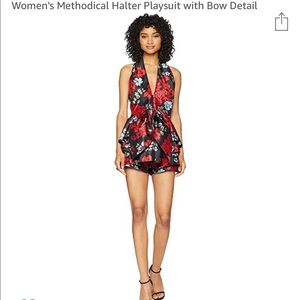 C/Meo Collective Playsuit